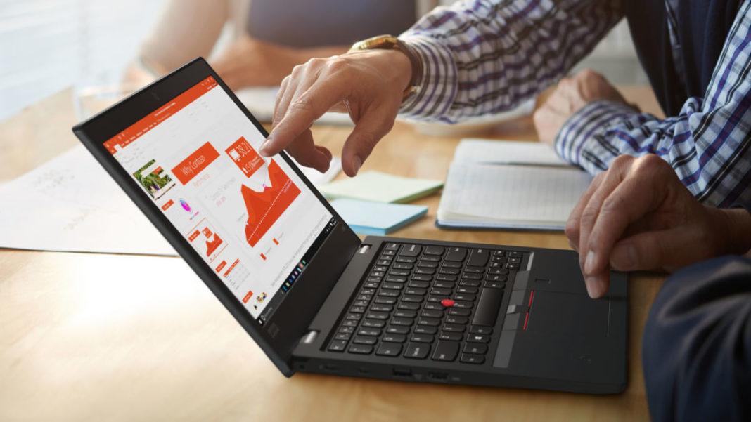 Тест и обзор Lenovo ThinkPad L380 Yoga: универсал для дома и офиса