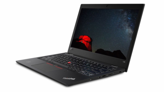 Тест и обзор Lenovo ThinkPad L380 Yoga: универсал для дома и офиса