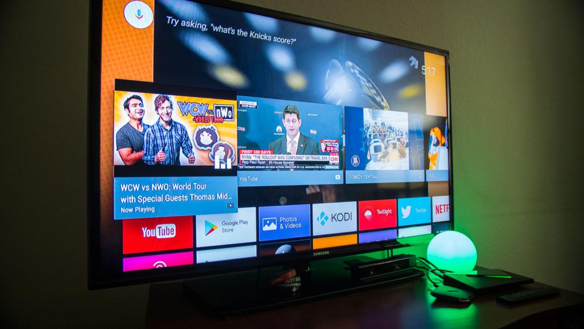 Перебои в работе Android TV: как их исправить?