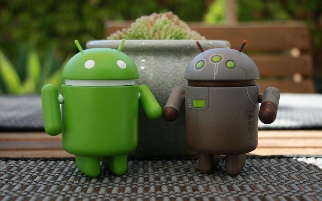 5 полезных приложений для Android