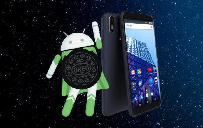 Archos выпустила свой самый дешевый смартфон на Android Go
