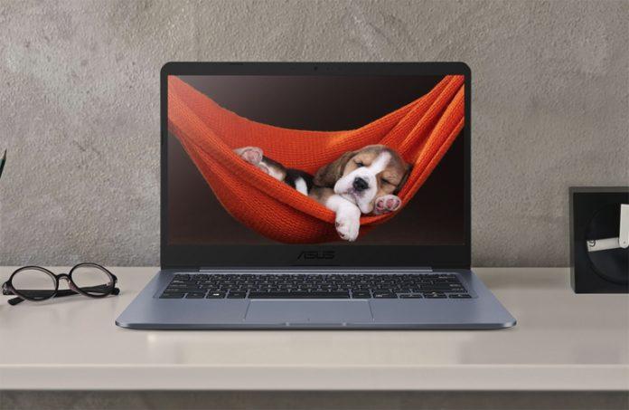 ASUS представила бесшумный ноутбук всего за $400