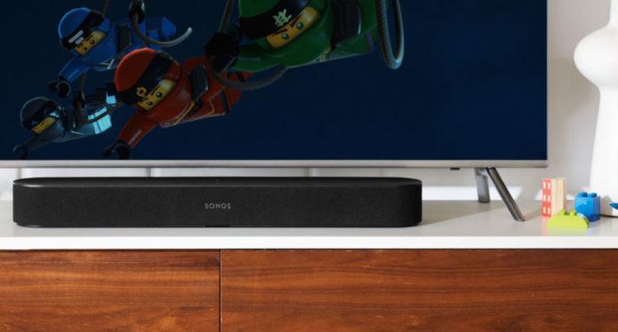 Тест и обзор саундбара Sonos Beam