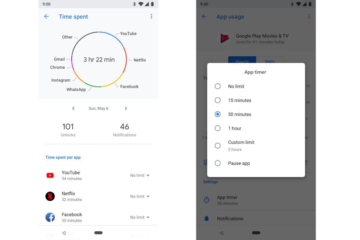 Обзор Android 9.0 Pie: тестируем систему на Google Pixel 2