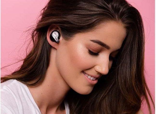 Обзор Bluetooth-гарнитуры Jabra Elite 65t: музыка, связь, и никаких проводов