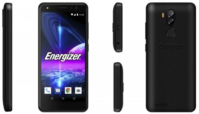 Energizer представила долгоиграющий и очень дешевый смартфон Power Max