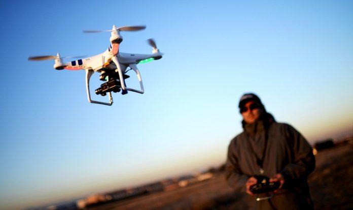 Выбираем квадрокоптер с камерой: 8 моделей для дома и улицы