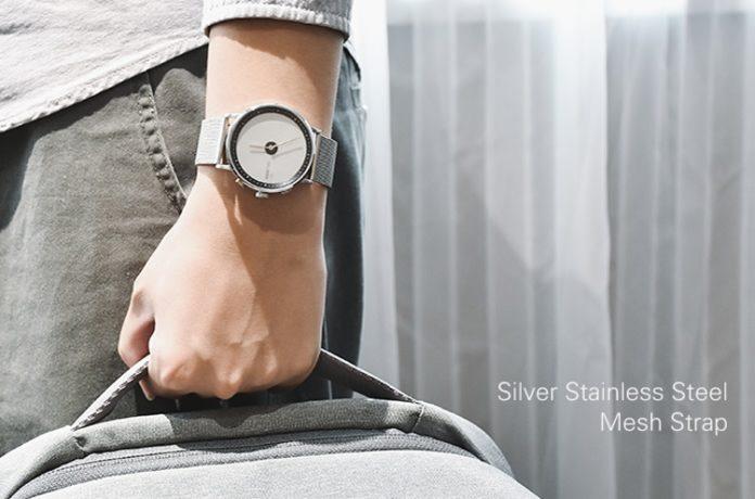 Умные часы Gligo способны полгода проработать на одном заряде