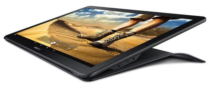 Samsung готовит гигантский 17,5-дюймовый планшет Galaxy View