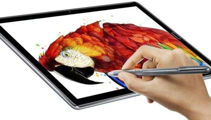 Тест планшета Huawei MediaPad M5 Pro: теперь сразу с 4G