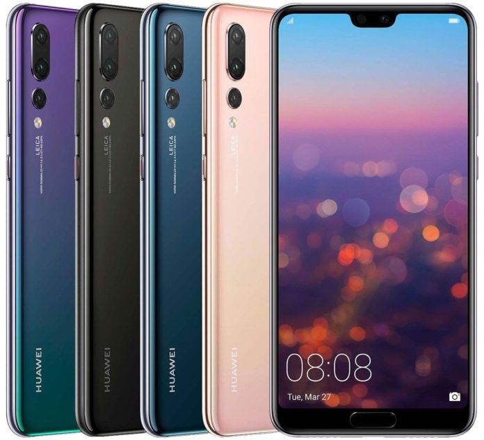Названы лучшие смартфоны и гаджеты 2018-2019 года