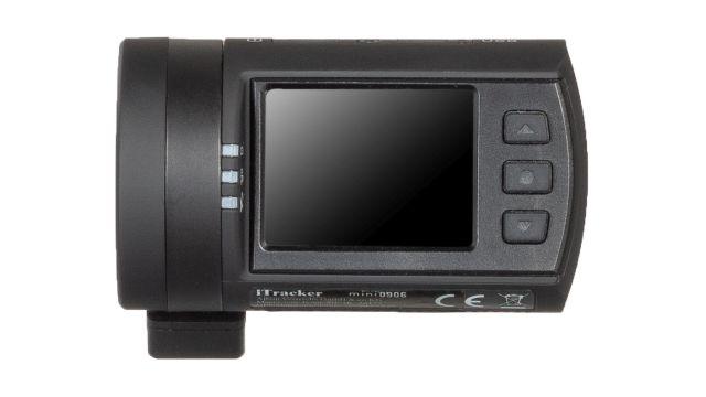 iTracker mini 0906: «двойной» видеорегистратор с хорошим оснащением