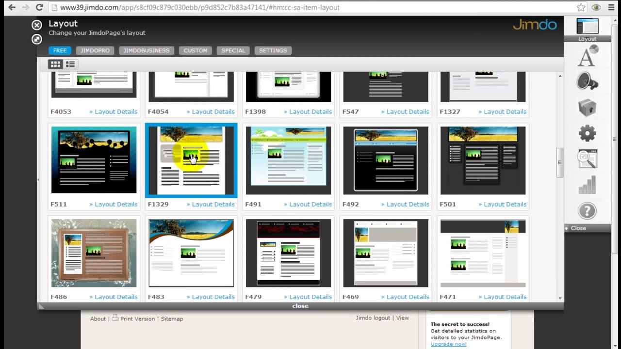 Как создать собственную интернет-страницу: выбираем лучшие сервисы