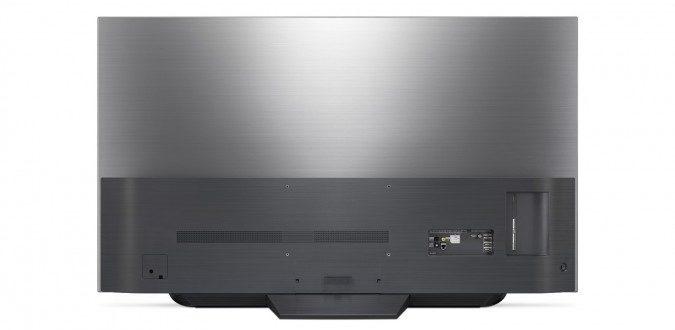 Обзор телевизора LG OLED 55C8: топовая картинка по средней цене