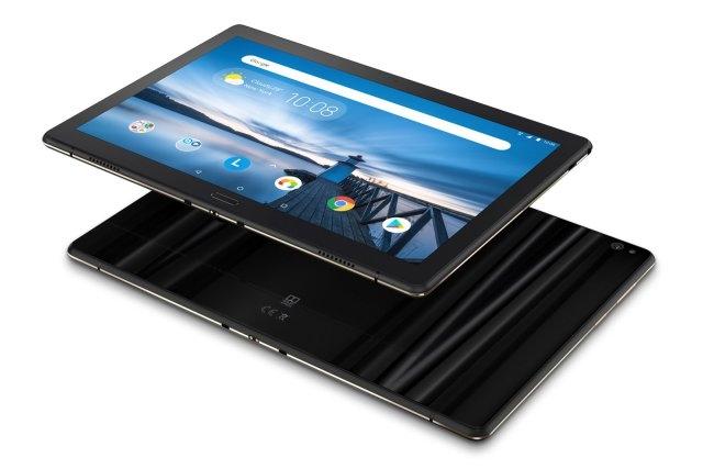Lenovo анонсировала целую кучу недорогих планшетов