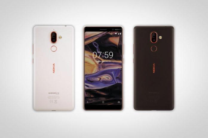 Nokia и Xiaomi получили обновление до Android 9 Pie