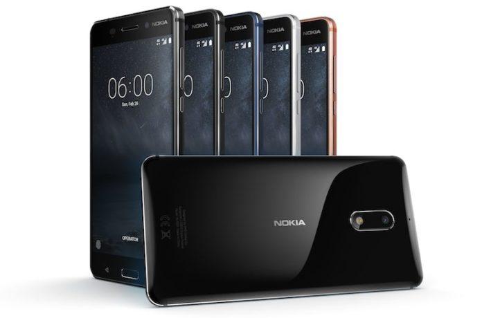 В смартфонах Nokia, LG и Sony найдены опасные уязвимости