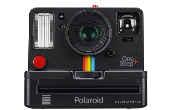 Polaroid представила настоящую аналоговую камеру моментальной печати