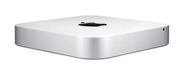 Mac Mini 2018: вся информация и дата выхода