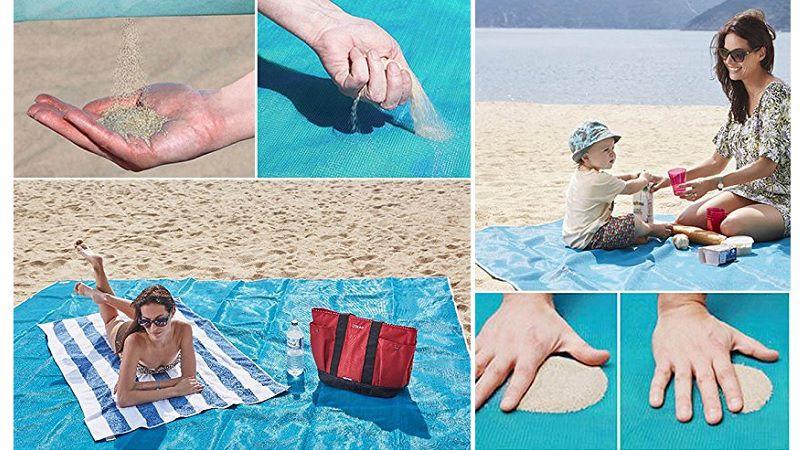 8 крутых летних гаджетов для жарких дней