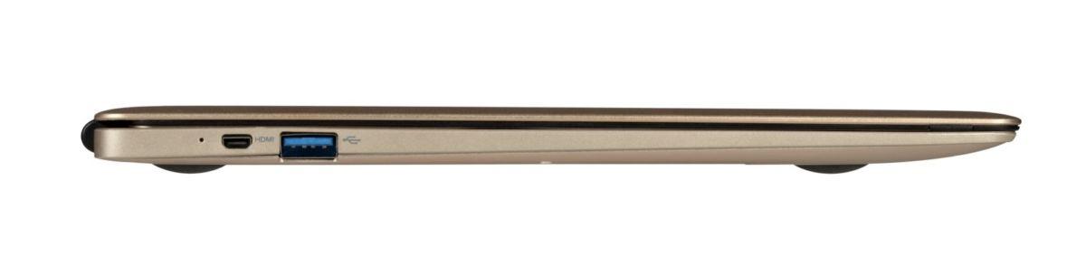 К учебному году Prestigio выпускает недорогой Smartbook 141S в тонком металлическом корпусе