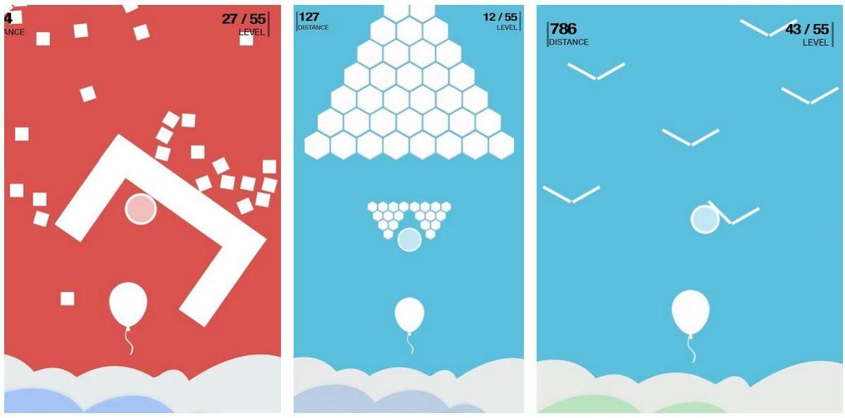 Топ-10 бесплатных игр для смартфона