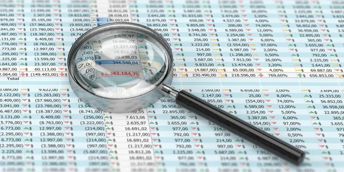 Находим иголку в стоге сена: полезная функция ВПР в Excel