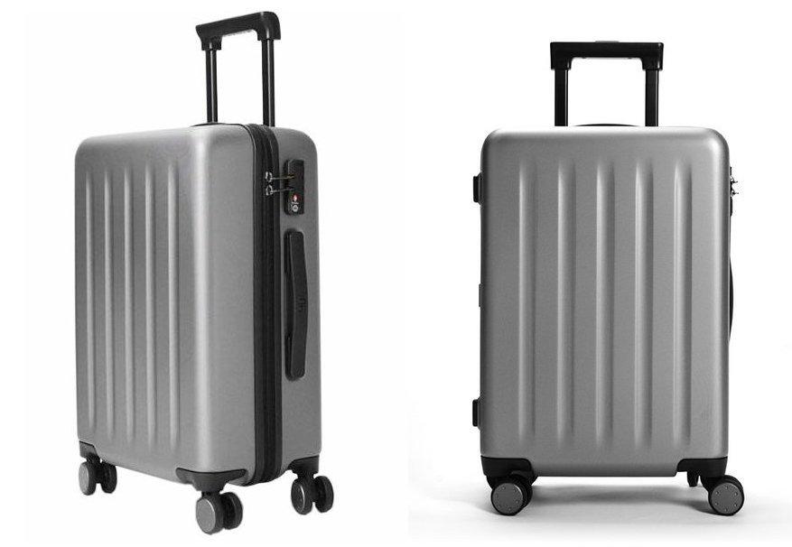 xiaomi чемодан