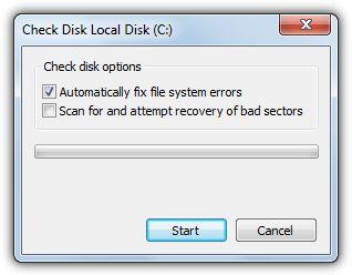 Как вовремя понять, что ваш жесткий диск скоро откажет?