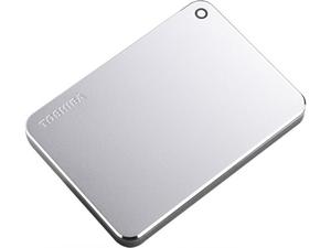 Тест Toshiba Canvio Advance 3TB: вместительный внешний HDD