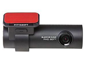 Обзор видеорегистратора Garmin Dash Cam 55: экшн-камера в машине