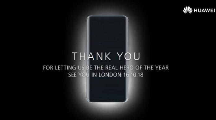 Huawei жестоко «троллит» новые iPhone XS