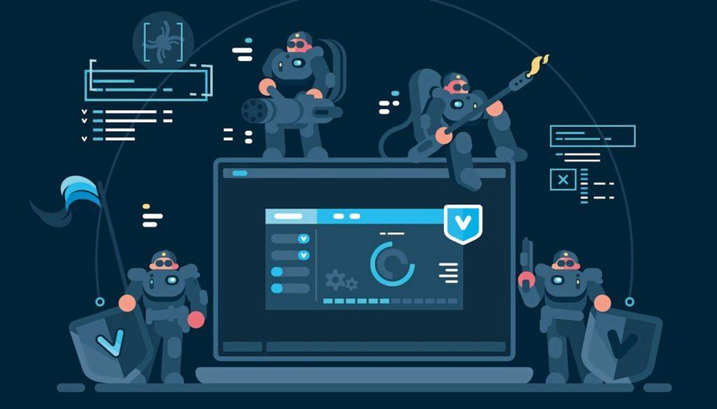 Как найти и заблокировать шпионские программы на компьютере | CHIP