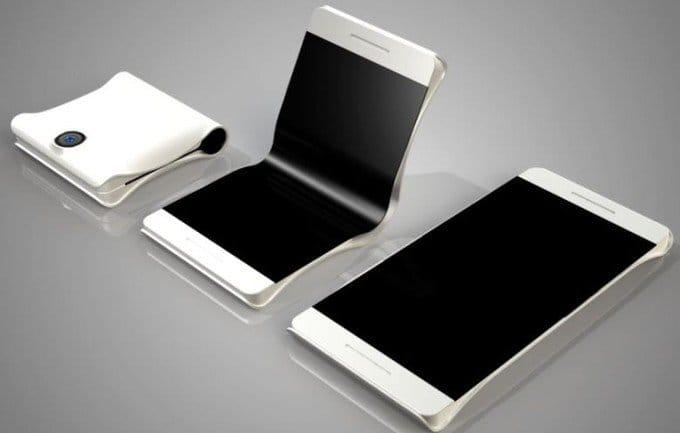 Huawei тоже планирует выпустить складной смартфон