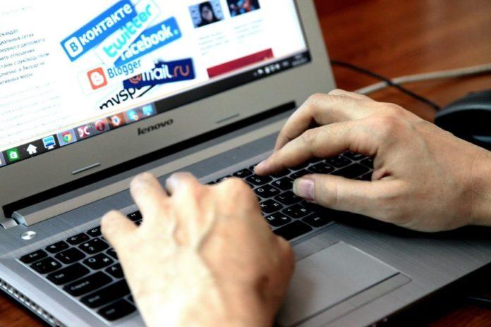 Названы самые популярные у российской молодежи сайты