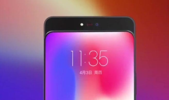 Названа дата премьеры супербезрамочного смартфона-слайдера Lenovo Z5 Pro
