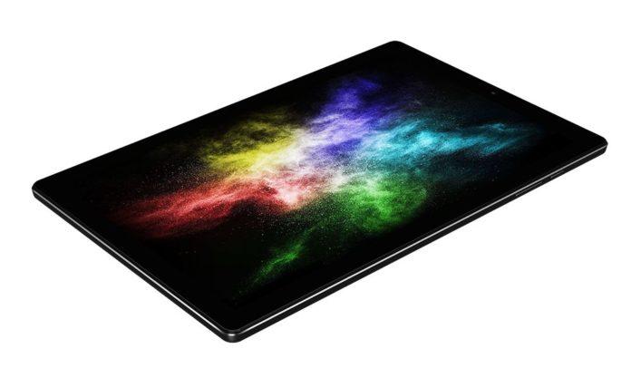 Игровой планшет Chuwi Hipad оценен в $160