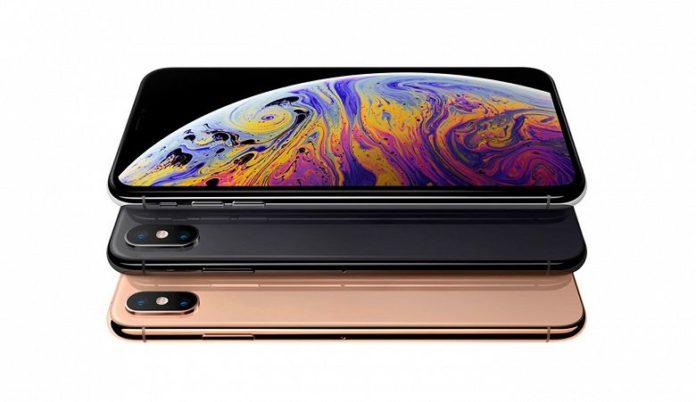 iPhone XS Max оказался почти в 3 раза дешевле розничной цены