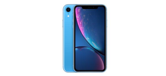 «Бюджетный» iPhone Xr может стоить около 52 000 рублей
