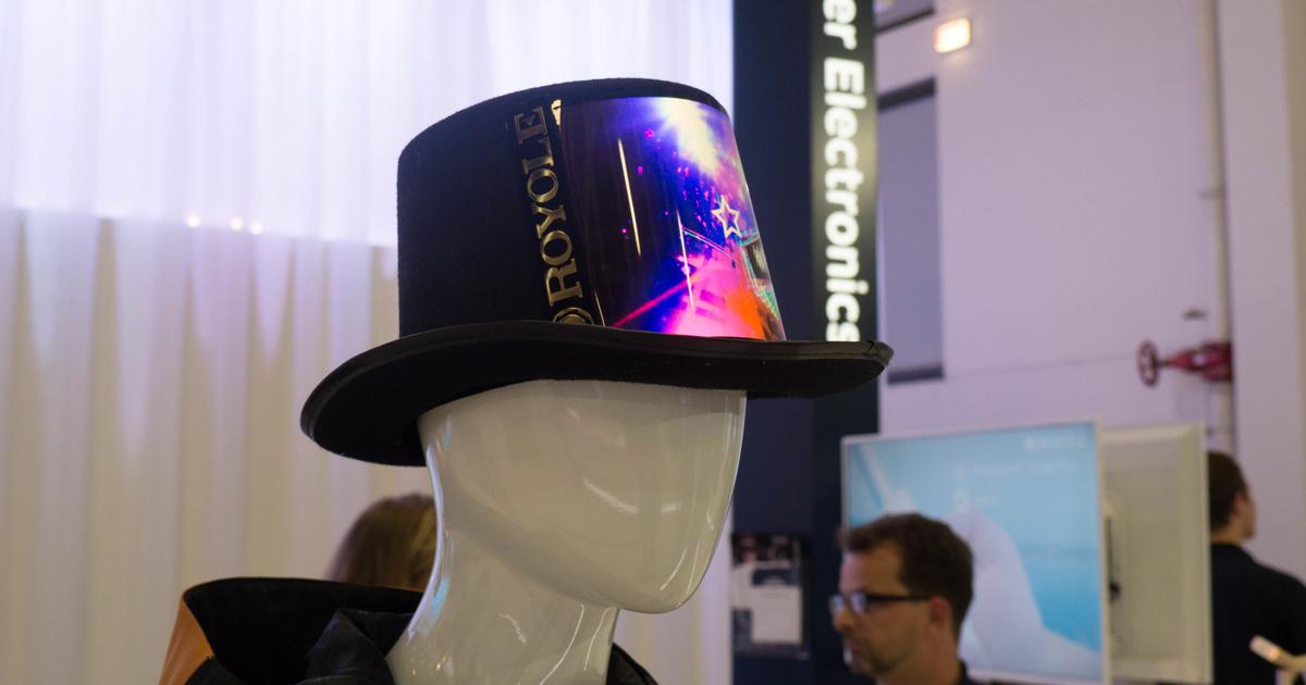 Что новенького: смартфоны, роботы и необычные гаджеты с IFA 2018