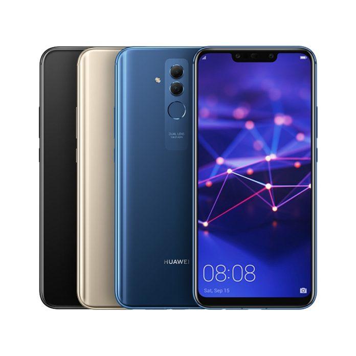 Названа российская цена «облегченного» флагмана Huawei Mate 20 Lite