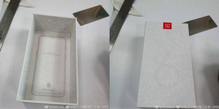Рассекречены внешность и характеристики флагмана OnePlus 6T