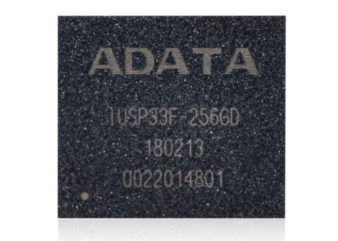 ADATA представила SSD-накопитель, который на 80% меньше аналогов