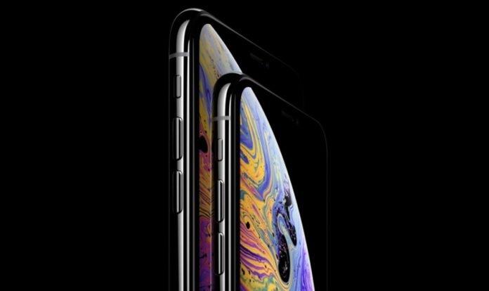 Замена заднего стекла в iPhone XS Max стоит столько же, сколько новый iPhone 8!