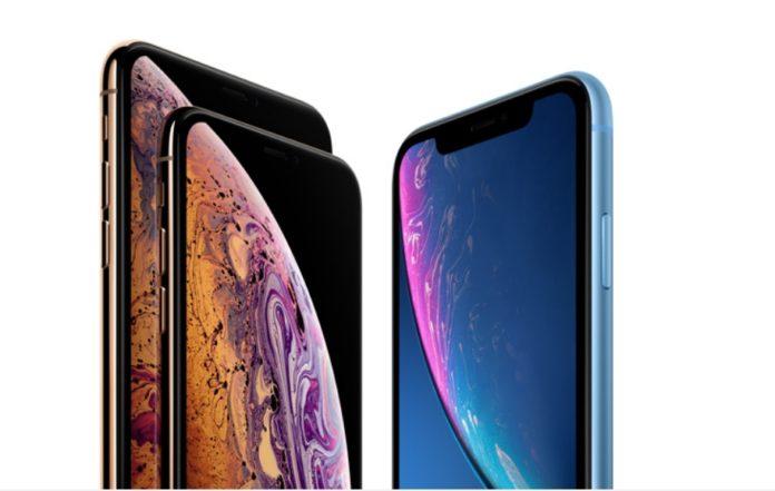 iPhone XS и XS Max ломаются при первом же падении