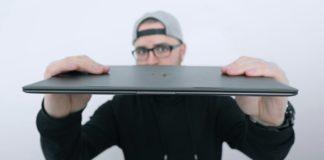 7 легких ноутбуков