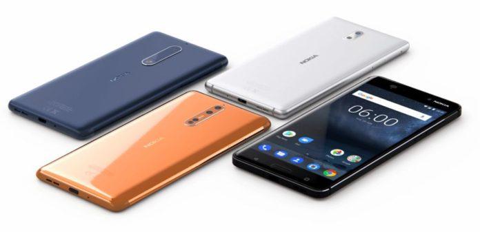 На смартфоны Nokia теперь можно поставить любую прошивку