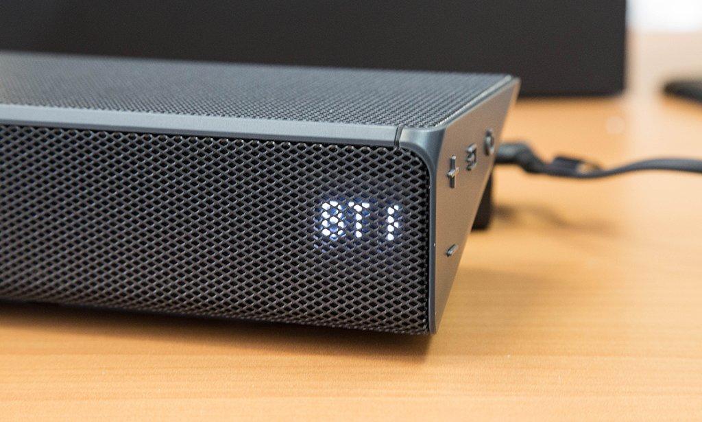 Обзор саундбара Samsung HW-N650: плоская панель с объемным звучанием