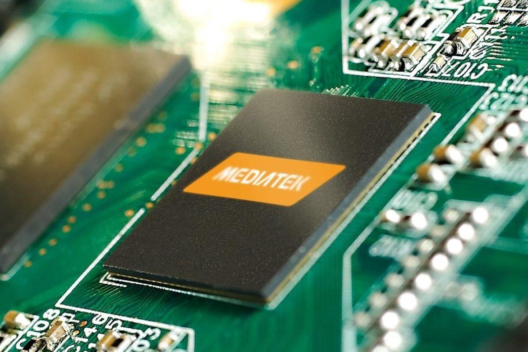 Производство дешевых 5G-процессоров от MediaTek стартует в 2019