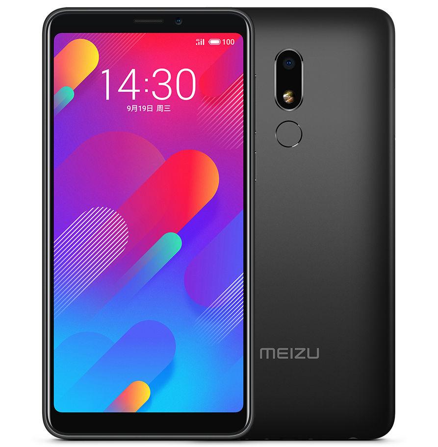 Meizu представила целую кучу новых смартфонов